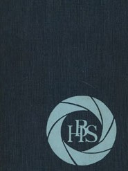 1969 Broadalbin High School yearbook