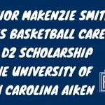 B-P's Makenzie Smith Signs National Letter of Intent with the University of South Carolina Aiken