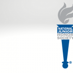 VIDEO: National Junior Honor Society Virtual Induction Ceremony